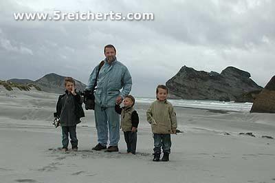 Gunter und Kids