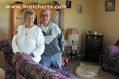 Pat und Fred