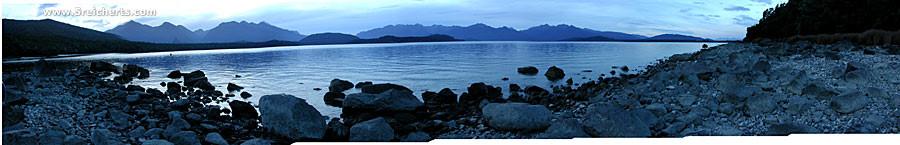 Lake Mamapouri