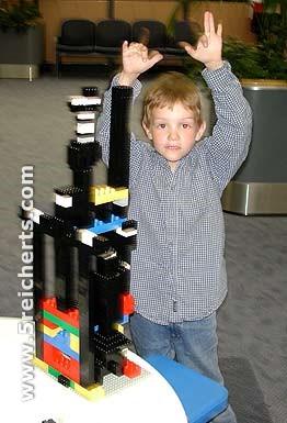 Legoturm