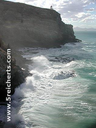gewaltie Wellen