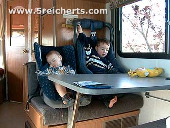 usa kanada 2000 5reicherts on tour reisen mit kindern. Black Bedroom Furniture Sets. Home Design Ideas