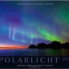 Nordlicht Kalender , Delius 2014