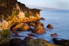 Felsenküste, Insel Pico, Azoren, Portugal
