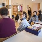 schwedischer Schulunterricht: Fach Englisch