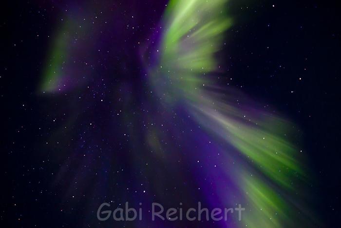 Corona, Lofoten, Norwegen