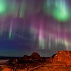 Nordlichter auf den Lofoten - Nordlichtfotografie