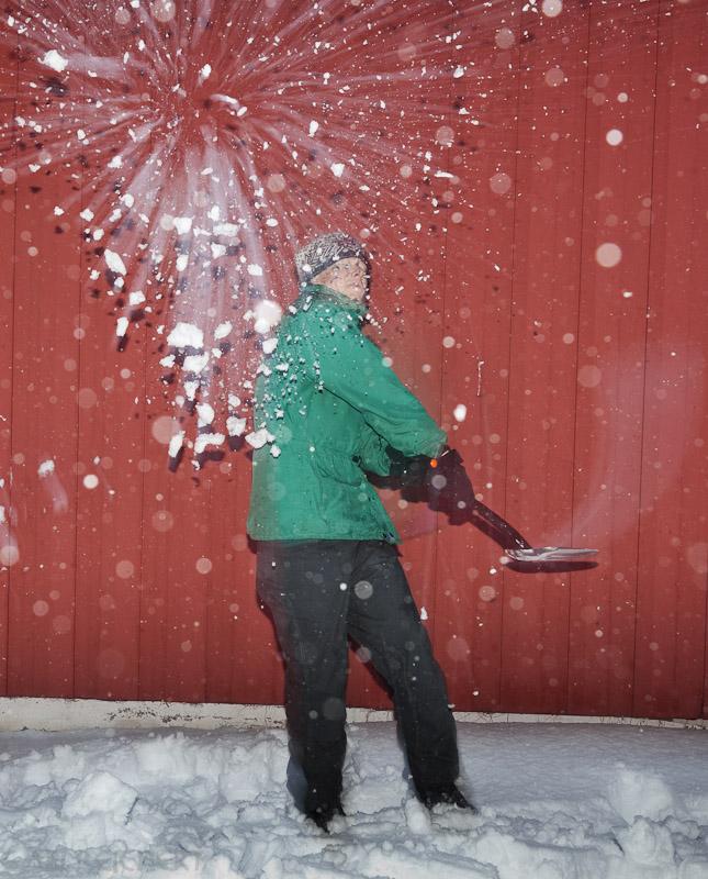 Schneeseball