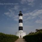 Leuchtturm auf der Ile de Oleron