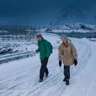 Winter 2011 in Nordnorwegen