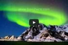 Fotos und Timelapse von Nordlichtern auf den Lofoten