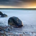 Küste bei Fehmarn, Langzeit