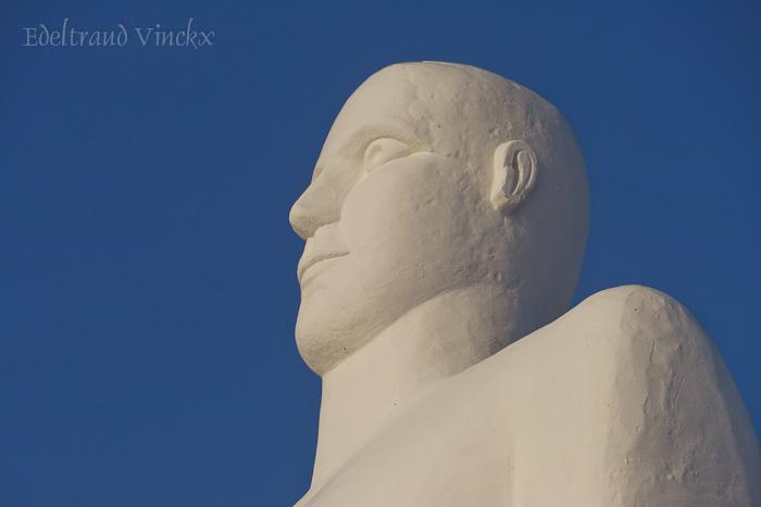 Monumentalskulpturen von Esbjerg
