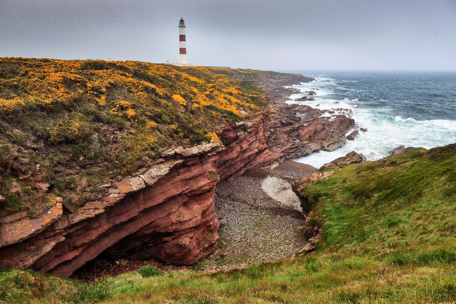 Tarbat Ness, Schottland