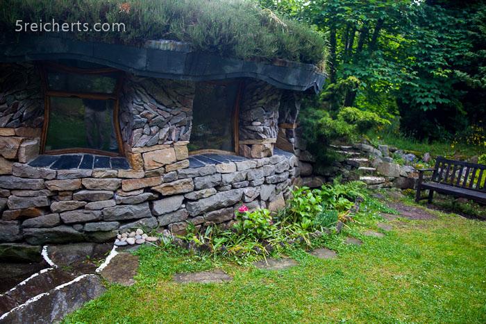 Garten der Ruhe - Findhorn