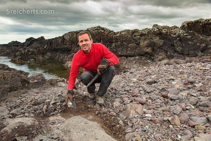 der Hobby Geologe