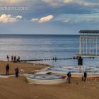 die ZDF Bühne am Strand, Insel Usedom