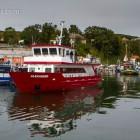 Hafen von Sassnitz, Insel Rügen