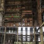 In der Kraftwerkshalle