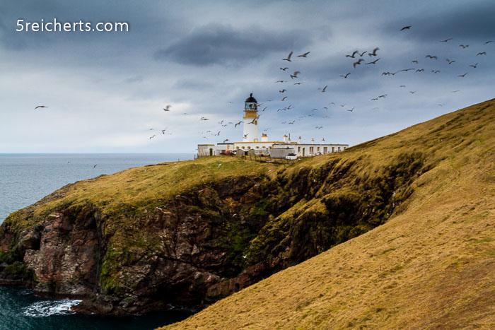 Leuchtturm, Isle of Lewis