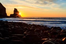 Talisker Bay, Isle of Skye