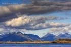 Skrova Fyr, Lofoten, Norwegen