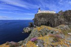 Neist Point Lighthouse, Schottland