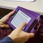 Kindle, ebook reader