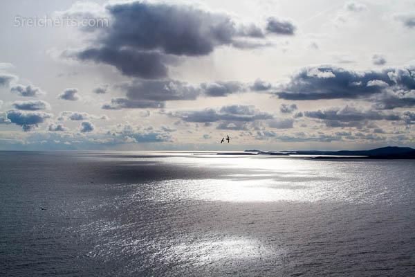 Meerestimmung, Bressay, Shetland