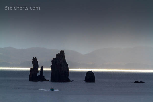 Stacks im Licht, Northmavine