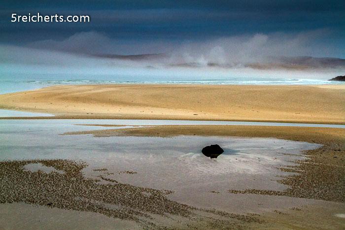 Strand in Uig, Isle of Lewis