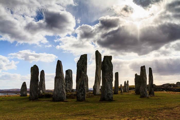 Standing Stones of Calanish