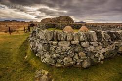 Arnol Blackhouse, Isle of Lewis