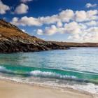 Meal Beach, Burra, Shetland