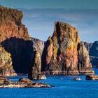 Steilküste, Eshaness, Shetland