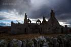 Spukhaus auf Yell, Shetland