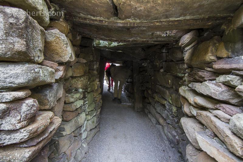 Clickimin Broch, Lerwick, Shetland