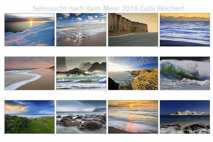 Sehnsucht nach dem Meer 2014
