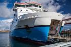Fähren in und nach Großbritannien