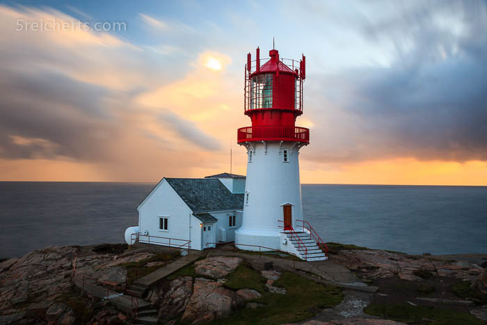 I Am Alone But Happy Images Lindesnes, the souther...