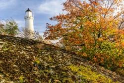 Leuchtturm in Karlskrona
