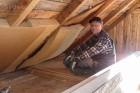 Janna im Bootshaus