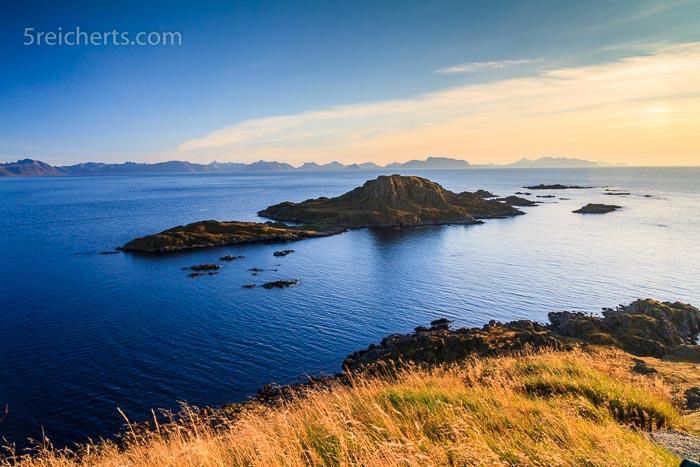 Die Insel Litløy