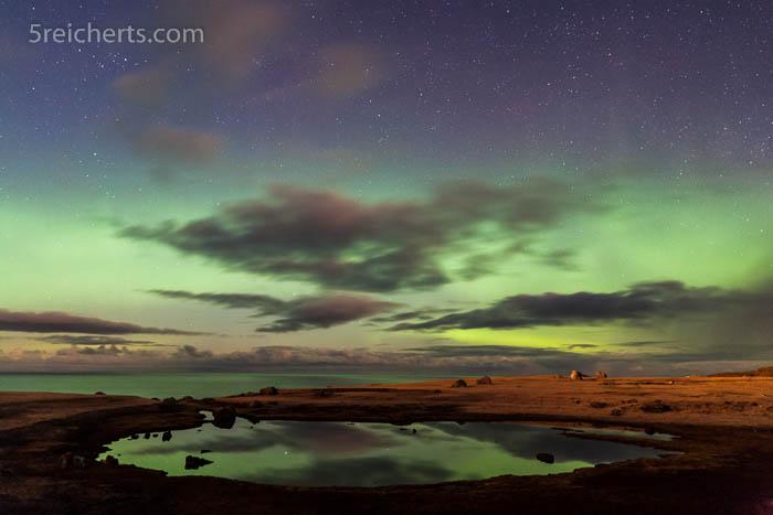 Eshaness, Shetland, April
