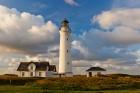 Hirtshals Leuchtturm, Dänemark - Bunkeranlagen und Leuchtturmbesichtigung