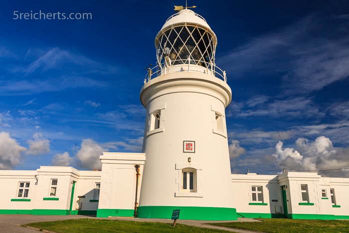 Pendeen Lighthouse, Cornwall