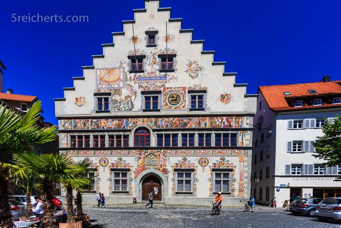 Stadtmuseum in der Lindauer Altstadt