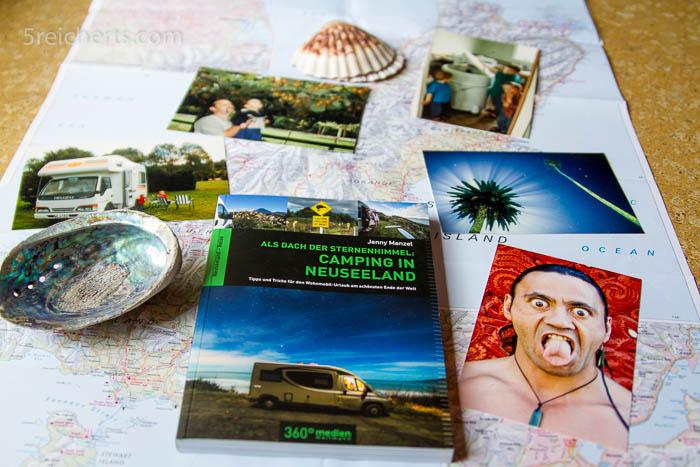 Campen in Neuseeland