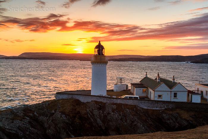 BressayLighthouse, Shetland