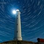 Lyngvig Fyr, Dänemark - wie du Sterne am Leuchtturm fotografierst